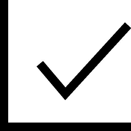 Check  free icon