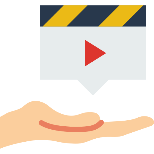 multimedia  icono gratis