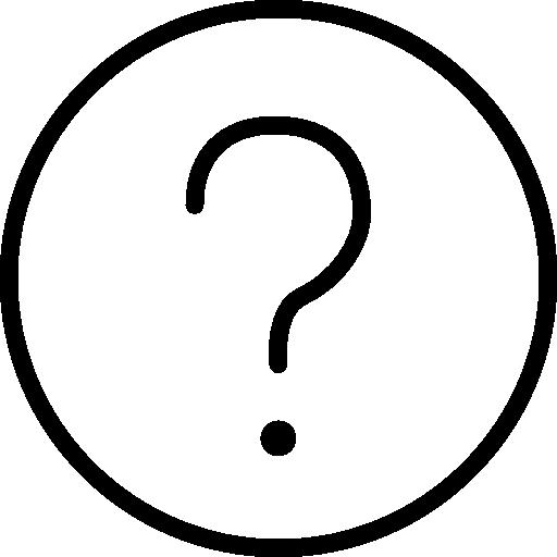 frage  kostenlos Icon