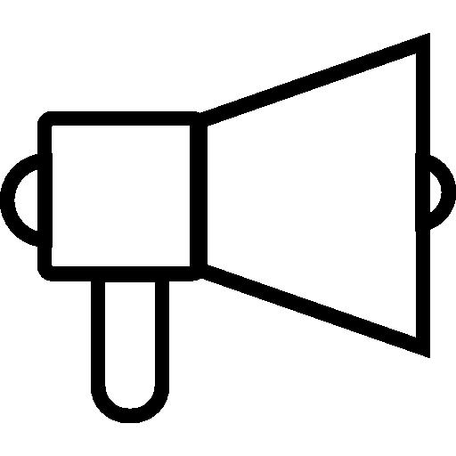 megaphon  kostenlos Icon