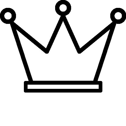 königin  kostenlos Icon