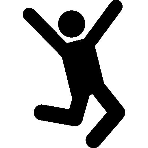 feliz  icono gratis