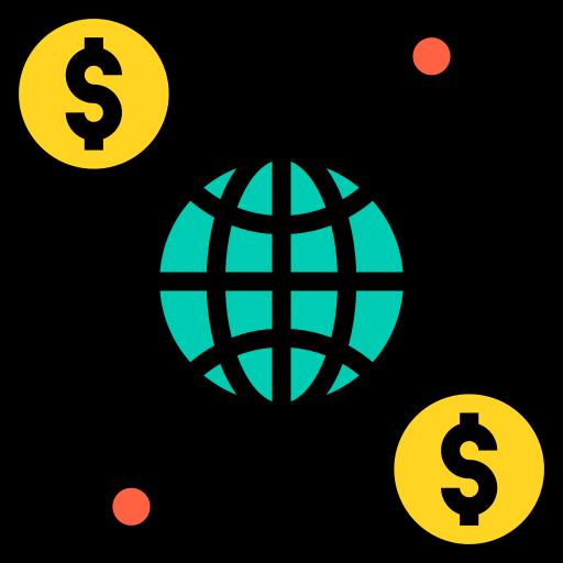 글로벌  무료 아이콘