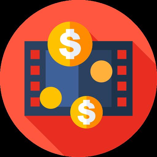 예산  무료 아이콘