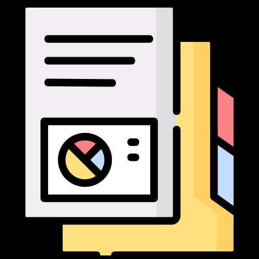 Reportar  icono gratis