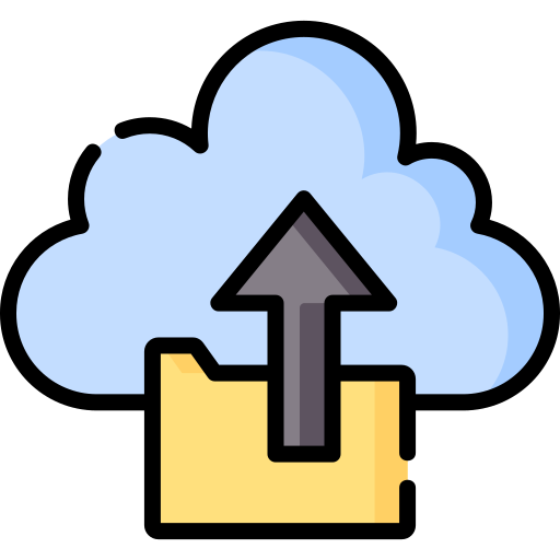Subir  icono gratis