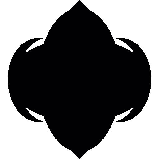 escudo guerreiro  grátis ícone