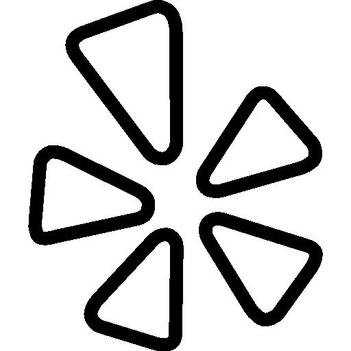gañido  icono gratis