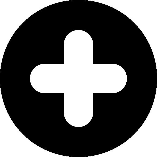 krankenhaus  kostenlos Icon