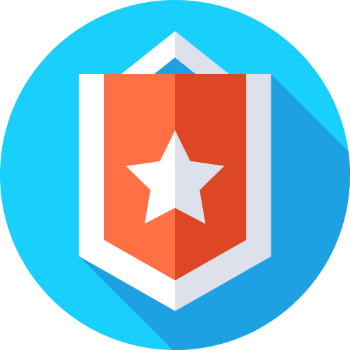 Standard  free icon
