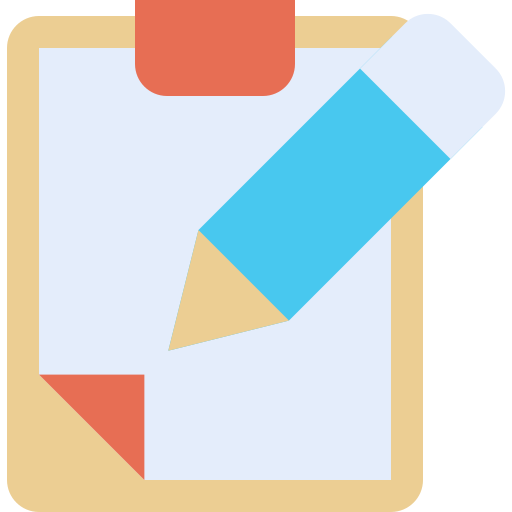 Assign  free icon