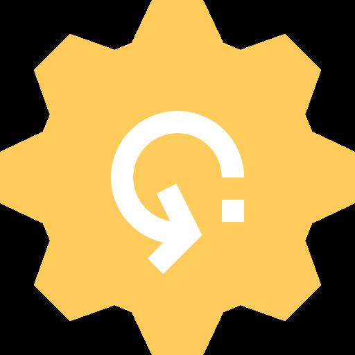 Restore  free icon