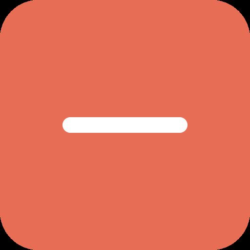 Collapse  free icon