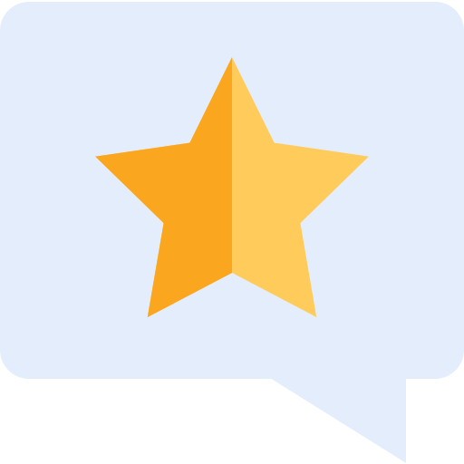 Recommendation  free icon