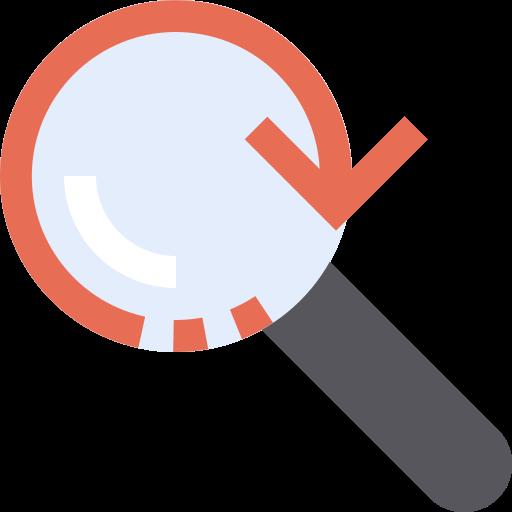 Search again  free icon