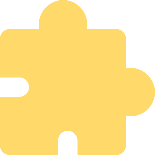 Extension  free icon