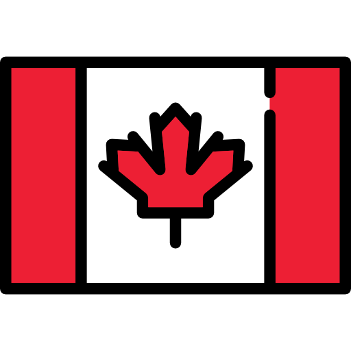 canadá  icono gratis