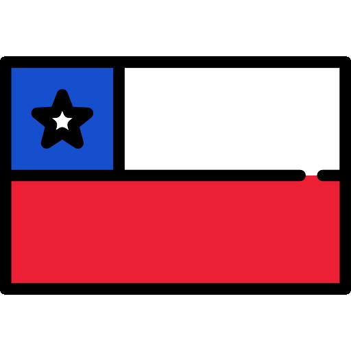 칠레  무료 아이콘