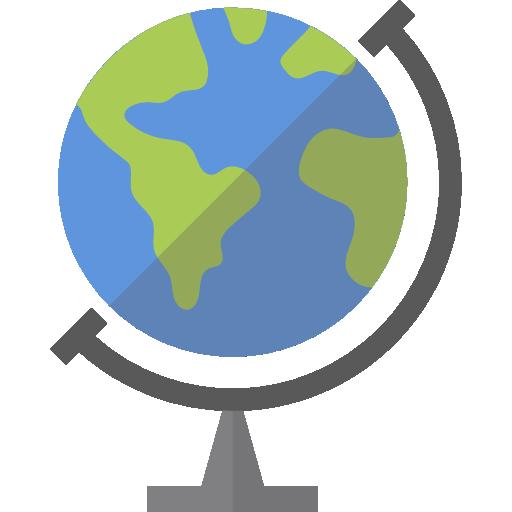 지구 지구  무료 아이콘