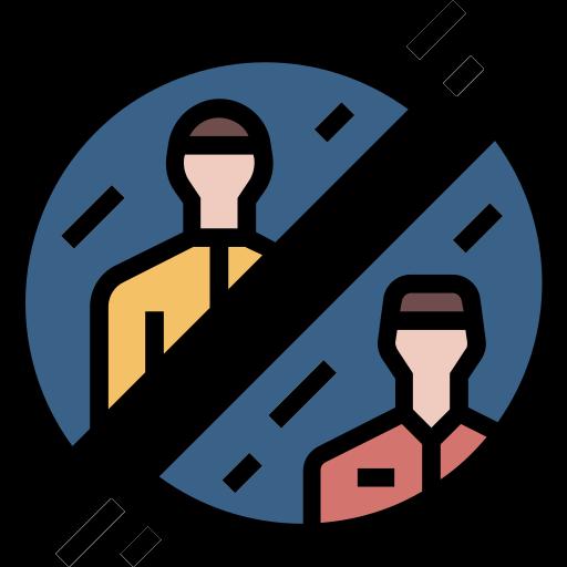 Competidor  icono gratis