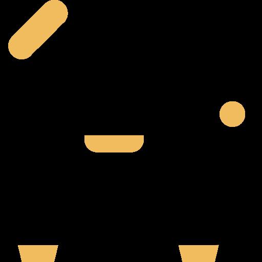 mikroskop  kostenlos Icon