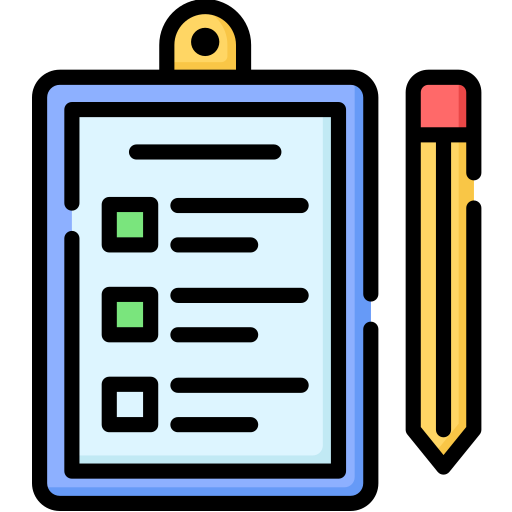 Questionnaire  free icon