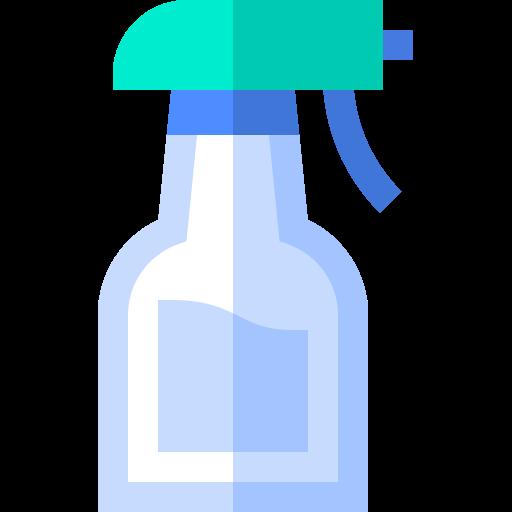 Desinfectante  icono gratis