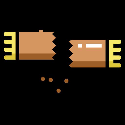 brauner zucker  kostenlos Icon