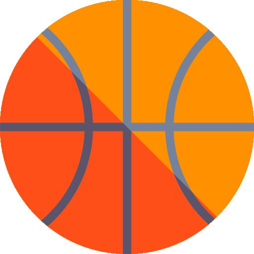 Basketball  free icon