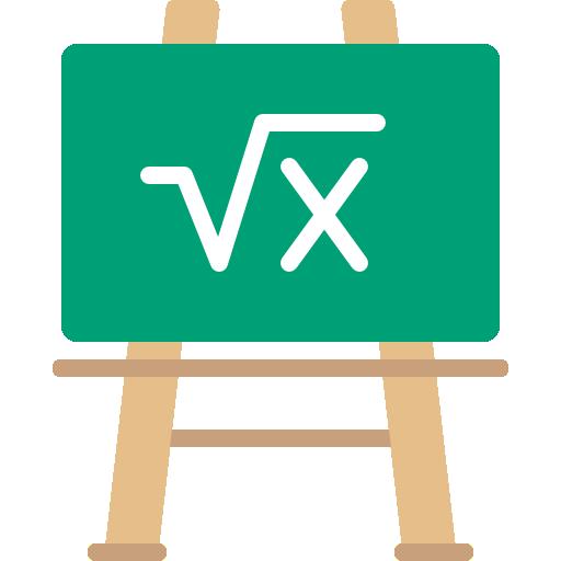 Blackboard  free icon