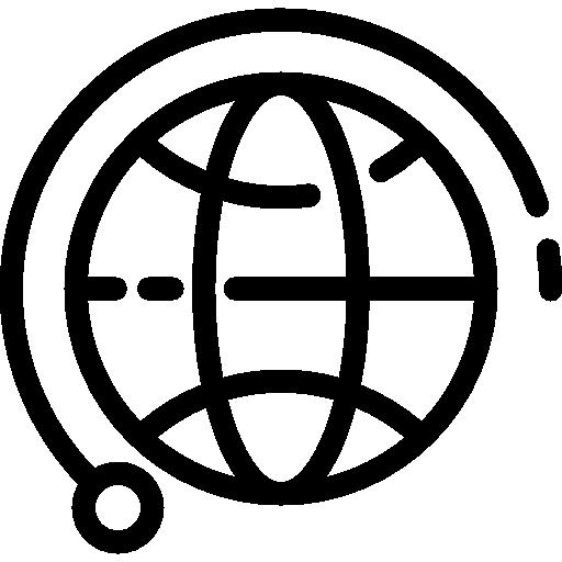 по всему миру  бесплатно иконка