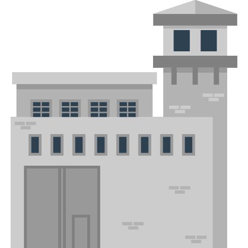 gefängnis  kostenlos Icon