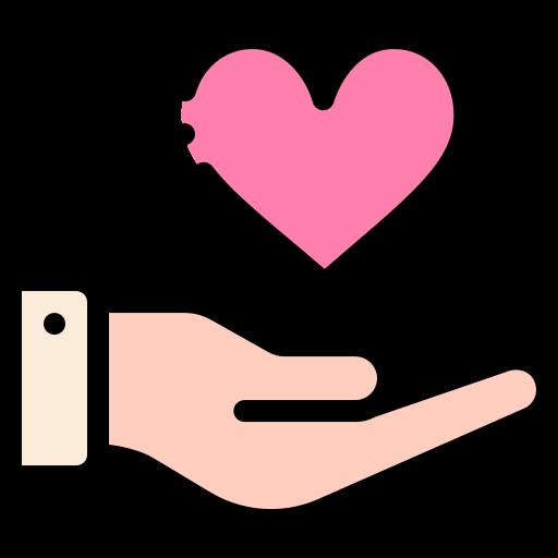 Corazón  icono gratis