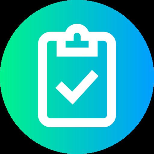 Audit  free icon