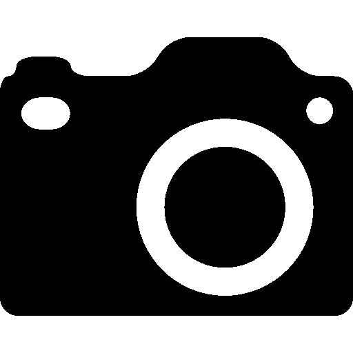 Фотоаппарат фотографа  бесплатно иконка