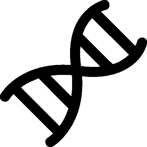 dna 염색체  무료 아이콘
