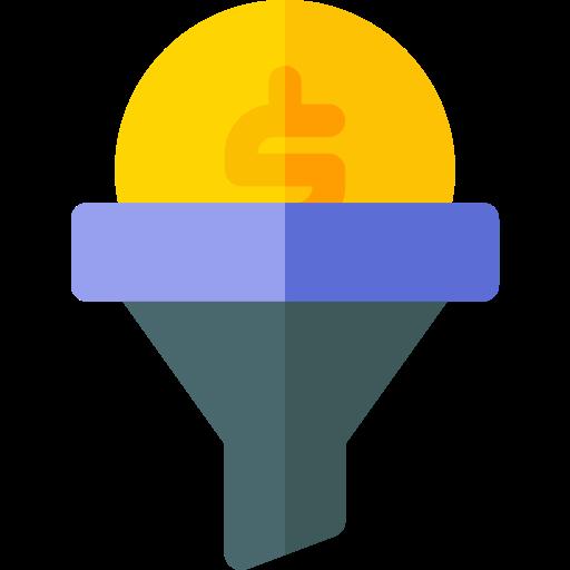 Бизнес и финансы  бесплатно иконка