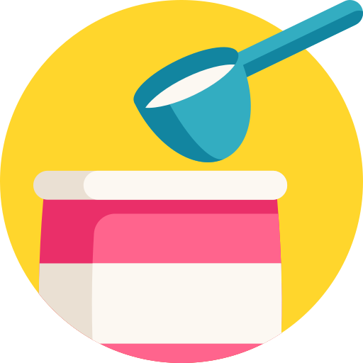 Baby food  free icon