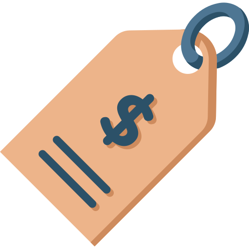 상업과 쇼핑  무료 아이콘