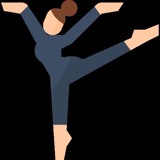 Dancer  free icon