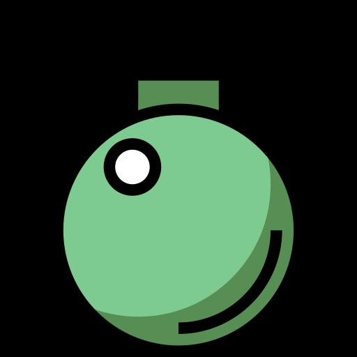 bombe  kostenlos Icon