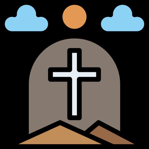 cementery  kostenlos Icon