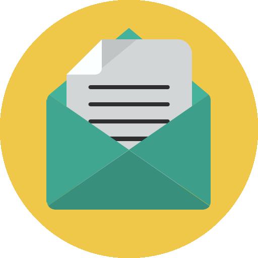 enveloppe  Icône gratuit