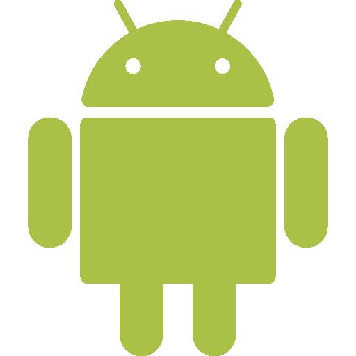 androide  icono gratis
