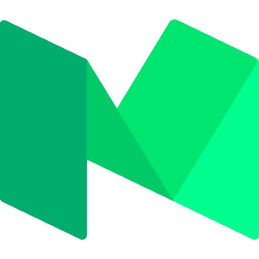 medio  icono gratis