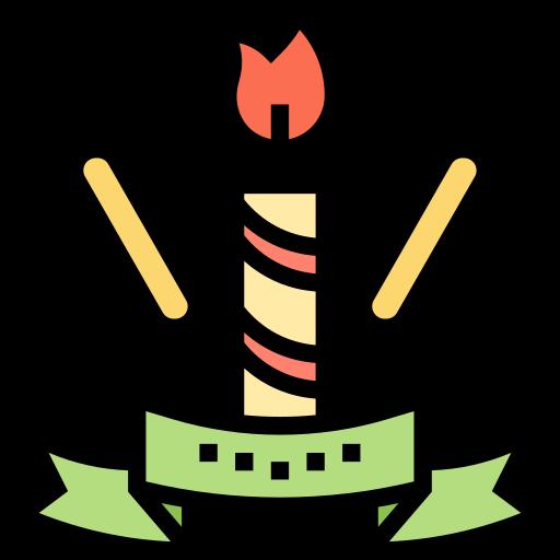 생일과 파티  무료 아이콘