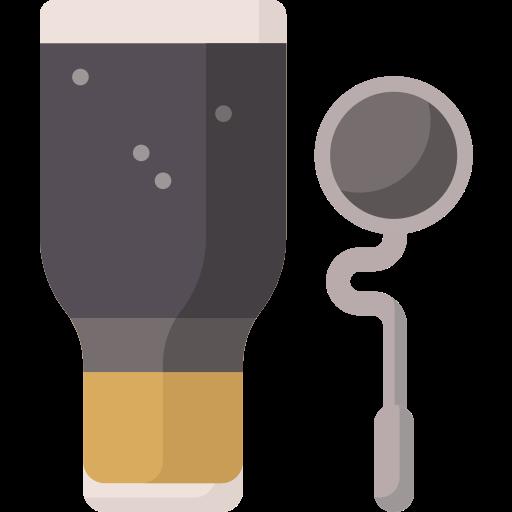 schwarzes bier  kostenlos Icon