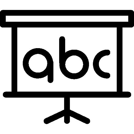 präsentation  kostenlos Icon