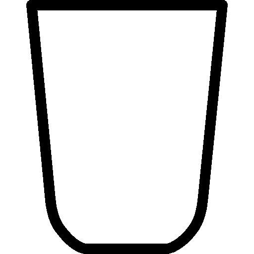 Glass  free icon
