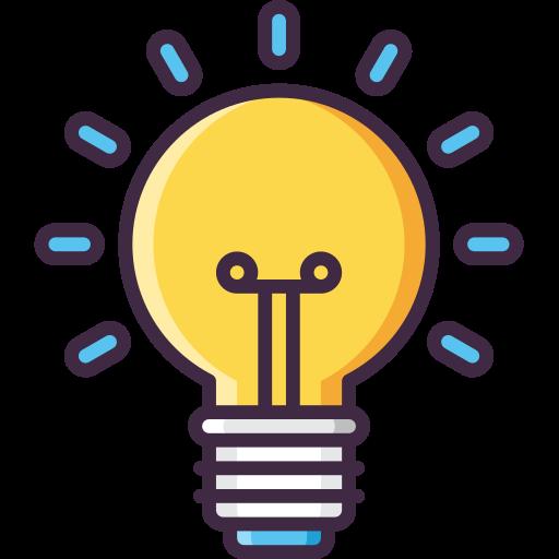 idée principale  Icône gratuit